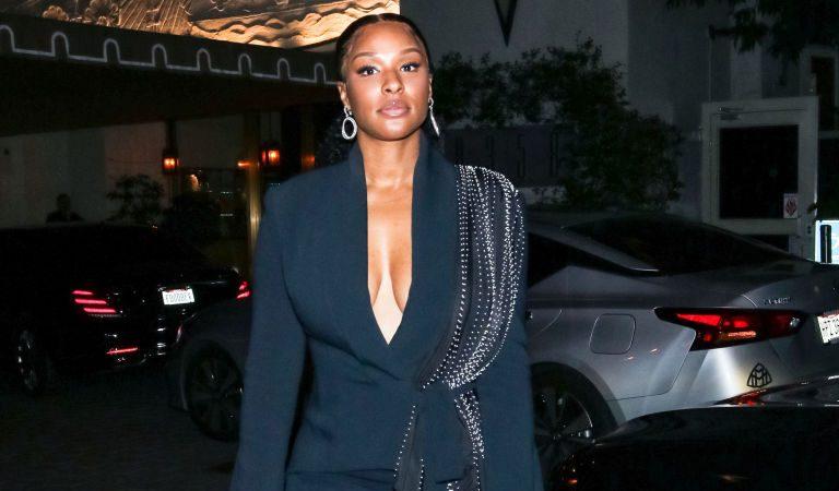 Celebrity Sightings In Los Angeles - December 31, 2019