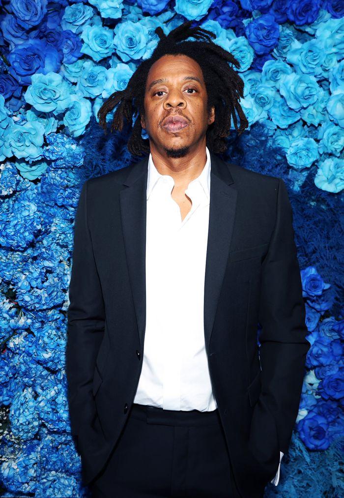 Jay Z's 40/40 Club