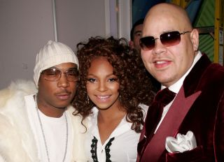 MTV's Iced Out New Years Eve 2005