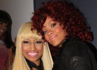 Hot 97 Thanksgiving Thank you Concert With Nicki Minaj and Fabolous