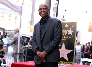 """Radio Personality Kurt """"Big Boy"""" Alexander Honored With Star On The Hollywood Walk Of Fame"""
