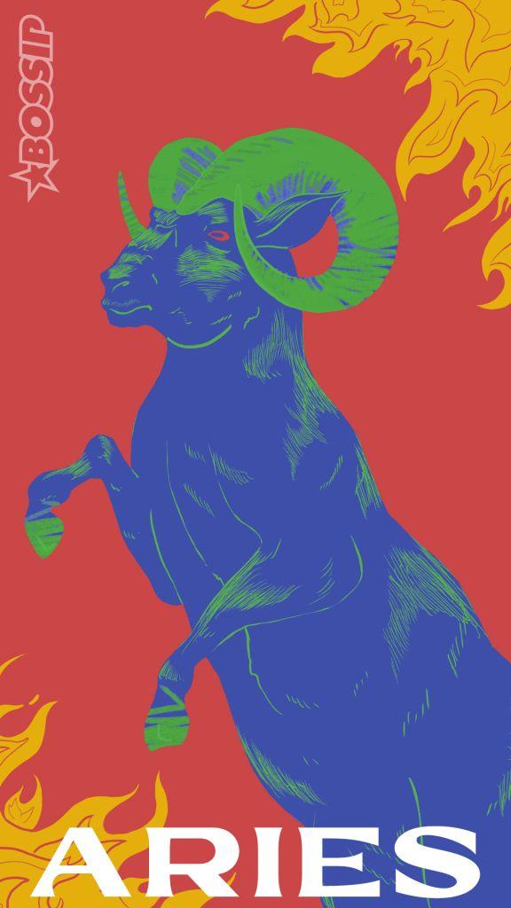 Zodiac signs for Bossip Horoscopes by Psychic Zya