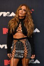 2021 MTV Video Music Awards - Backstage