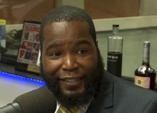 Dr. Umar Johnson x The Breakfast CLub