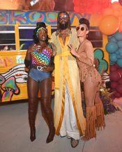 2Chainz Birthday Hippie Style