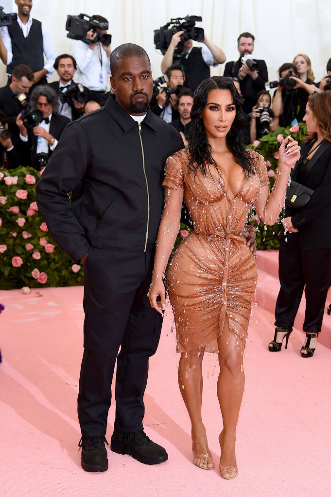 Kanye x Kim