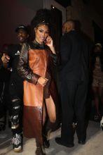 Rihanna's Met Gala After Party