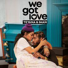 We Got Love Teyana & Iman key art