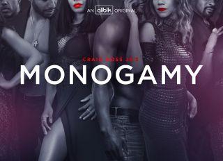 MONOGAMY on ALLBLK
