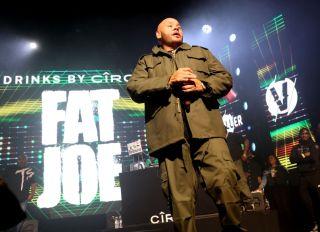 VERZUZ: Fat Joe Vs Ja Rule