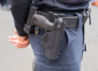New equipment for Lower Saxony police