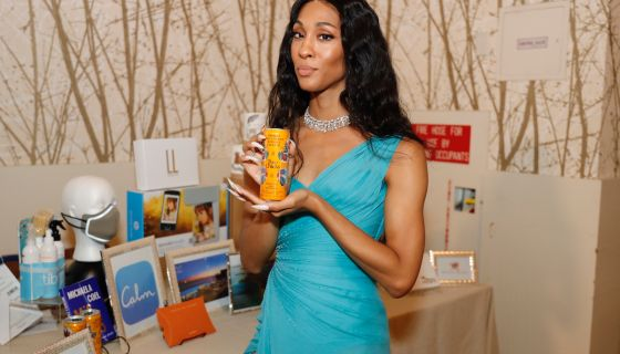 Here are All Swag Celebrity Finds Backstage At The Emmys