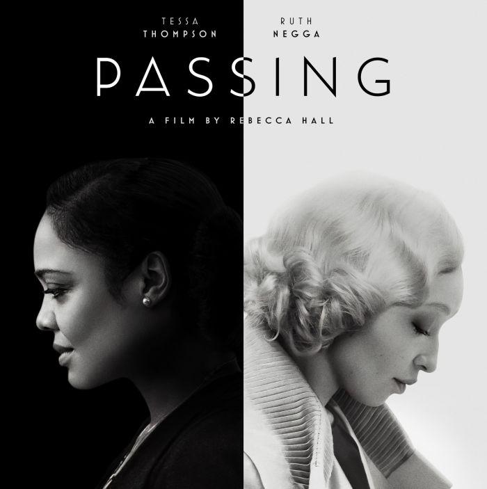 Netflix's Passing assets