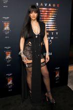 Rihanna's Savage X Fenty Show Vol. 3
