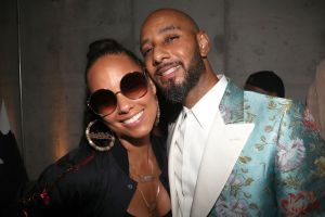 Balley Collective Curated By Swizz Beatz Launch