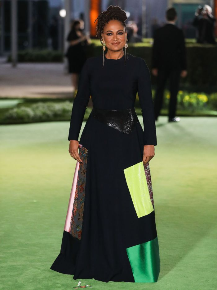 The Academy Museum Of Motion Pictures Opening Gala Ava Duvernay