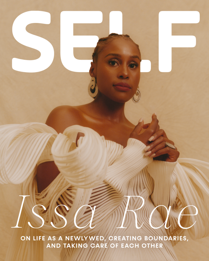 Issa Rae SELF Magazine
