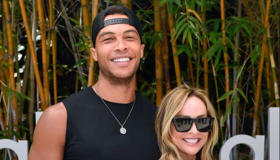 If You Care: Hot And Cold 'Bachelorette' Couple Clare Crawley & Dale Moss Reportedly Break Up 'F ...