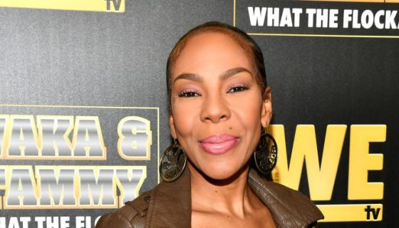 R. Kelly's Ex-Wife Drea Kelly Speaks Out Following Guilty Verdict—'My Heart Is In Two Places' ...