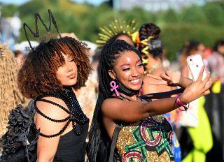 2021 AfroPunk Atlanta