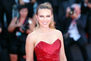 Marriage Story Red Carpet Arrivals - The 76th Venice Film Festival