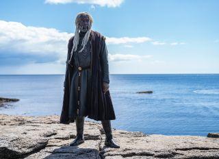 Steve Toussaint as Lord Corlys Valeryon