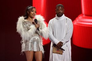 2021 MTV Movie & TV Awards: UNSCRIPTED - Show