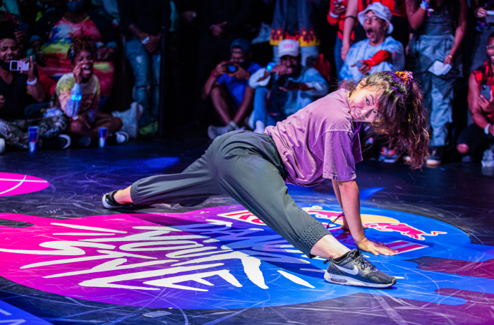 Red Bull Dance Your Style: ATL