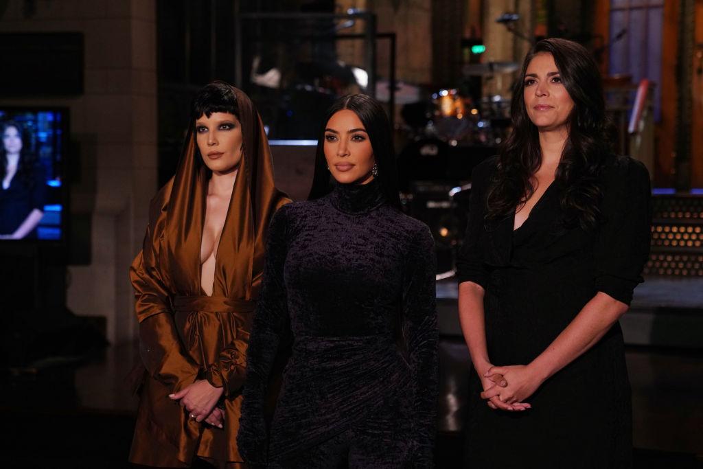 Saturday Night Live - Season 47