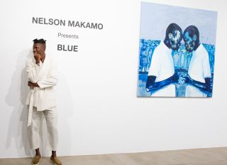 Nelson Makamo and DeLeón Tequila Dinner