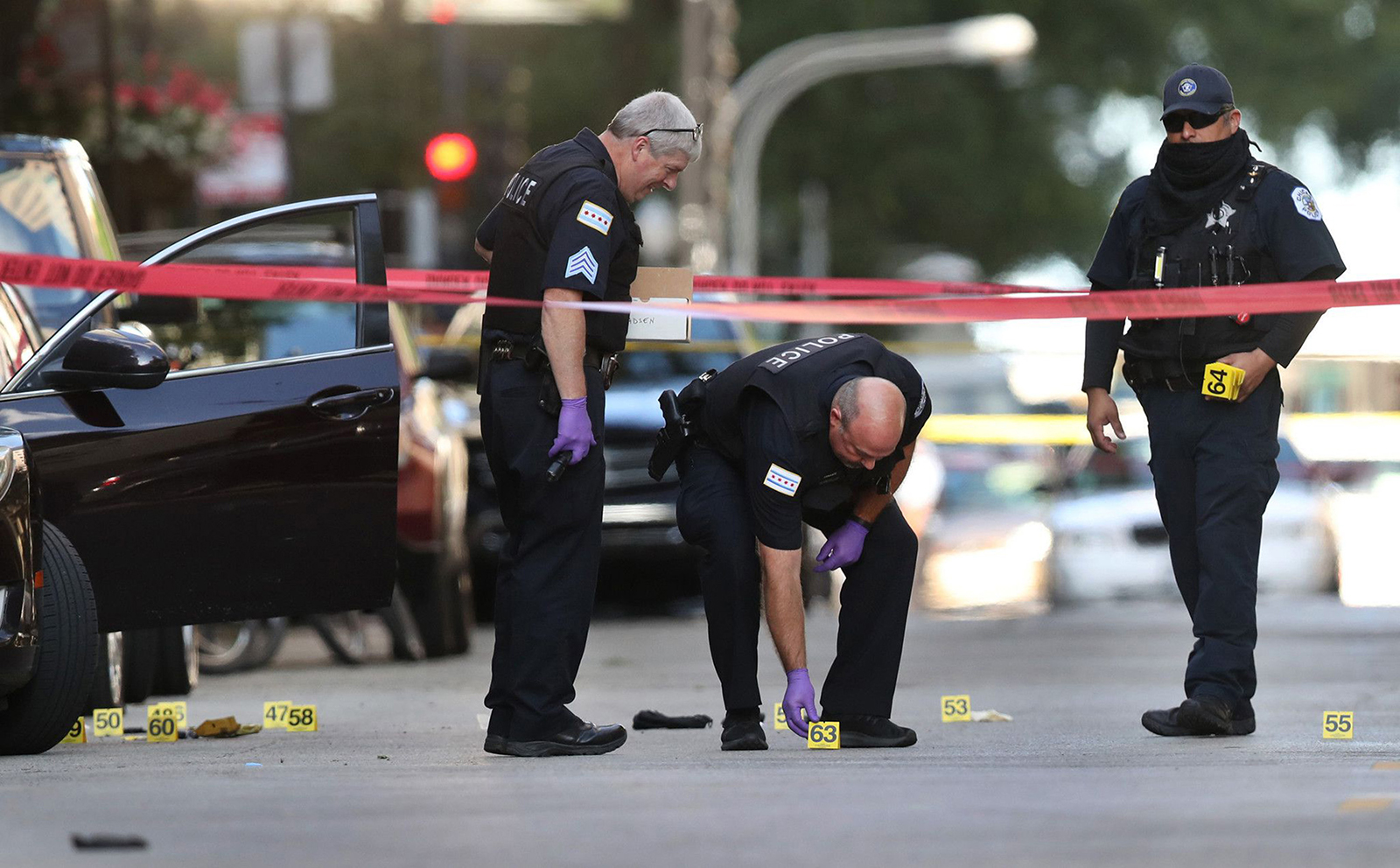 Commentary: Violent death of rapper King Von reminds us how people across the country are dancing to the music of revenge and murder in Chicago