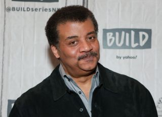 Celebrities Visit Build - March 9, 2020
