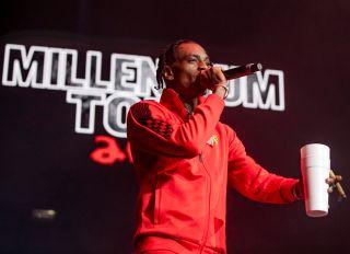 The Millennium Tour - Detroit, MI