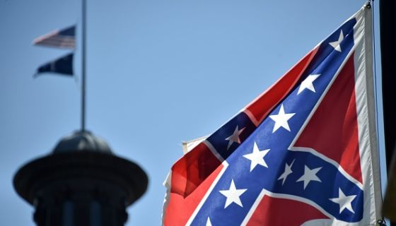 Black Students Suspended For Planning A Protest After White Students Waved A Confederate Flag, Alleg ...