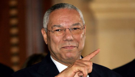 Former U.S. Secretary Of State Colin Powell Passes Away At 84 From COVID Complications