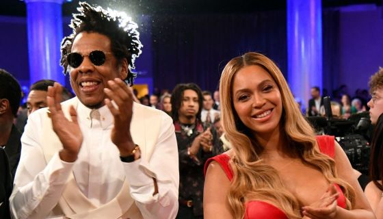 Beyoncé & Jay-Z's New Orleans Mansion Is Up For Sale Months After Catching On Fire