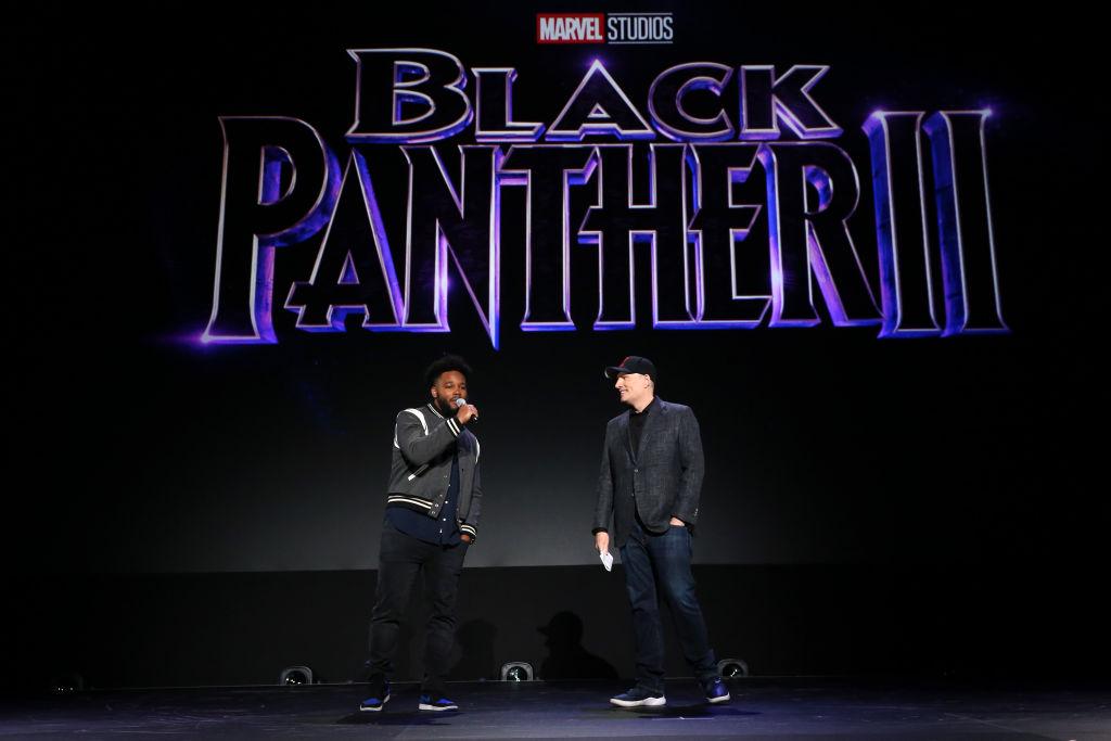 AGAIN?!? Marvel Studios Delays 'Dr. Strange,' 'Black Panther' & More From 2022-2023 Movie Slate