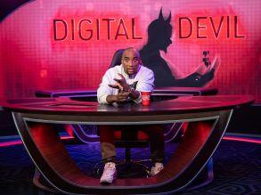 """Tha God's Honest Truth """"Digital Devil"""""""