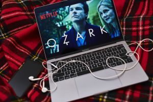 Entertainment Streaming Apps Amid Pandemic Stay-At-Home Orders