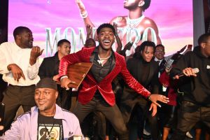 BMI Presents A Night With Lil Nas X Awards Dinner
