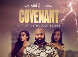 Covenant ALLBLK