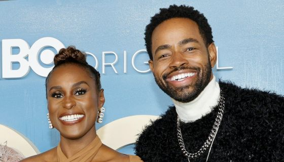 """Lowkey Lovin' Life: Issa Rae, Jay Ellis & Other """"Insecure"""" Faves Looked Hella Fly At HBO's #Seas ..."""