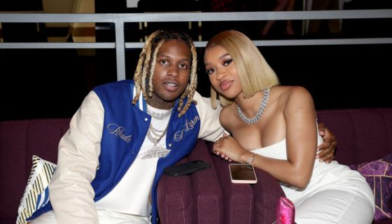 WELP: Lil Durk & GF India Respond To Claims They Broke Up Due To Cheating Rumors