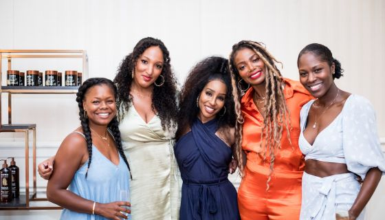Brown Girl Jane's Black Beauty and Wellness Summit Brings The Black Girl Magic Via In-Person Pamperi ...