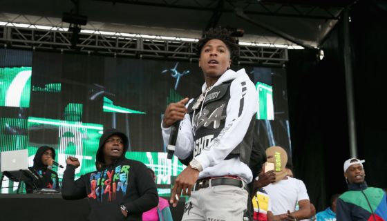 Welcome Home: NBA Youngboy To Be Released From Prison On Bond