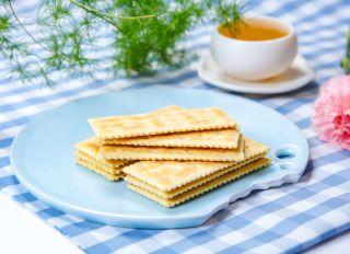 Afternoon tea cookies nutrition