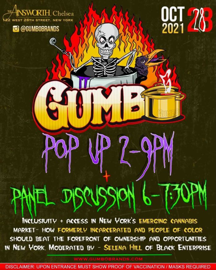 Gumbo Flyer