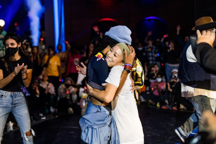 Red Bull Dance Your Style National Finals